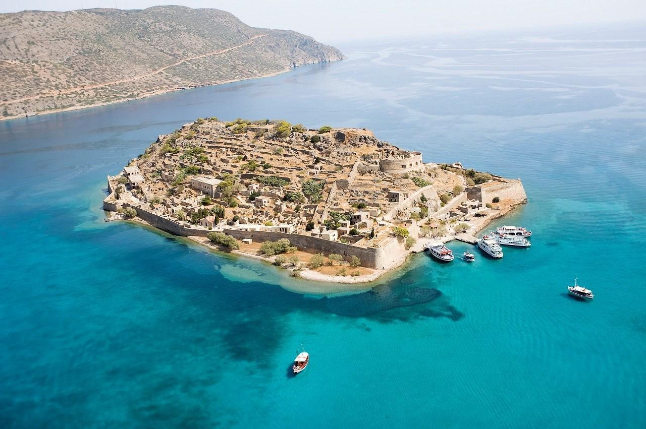 Creta, un affascinante mix di tre continenti