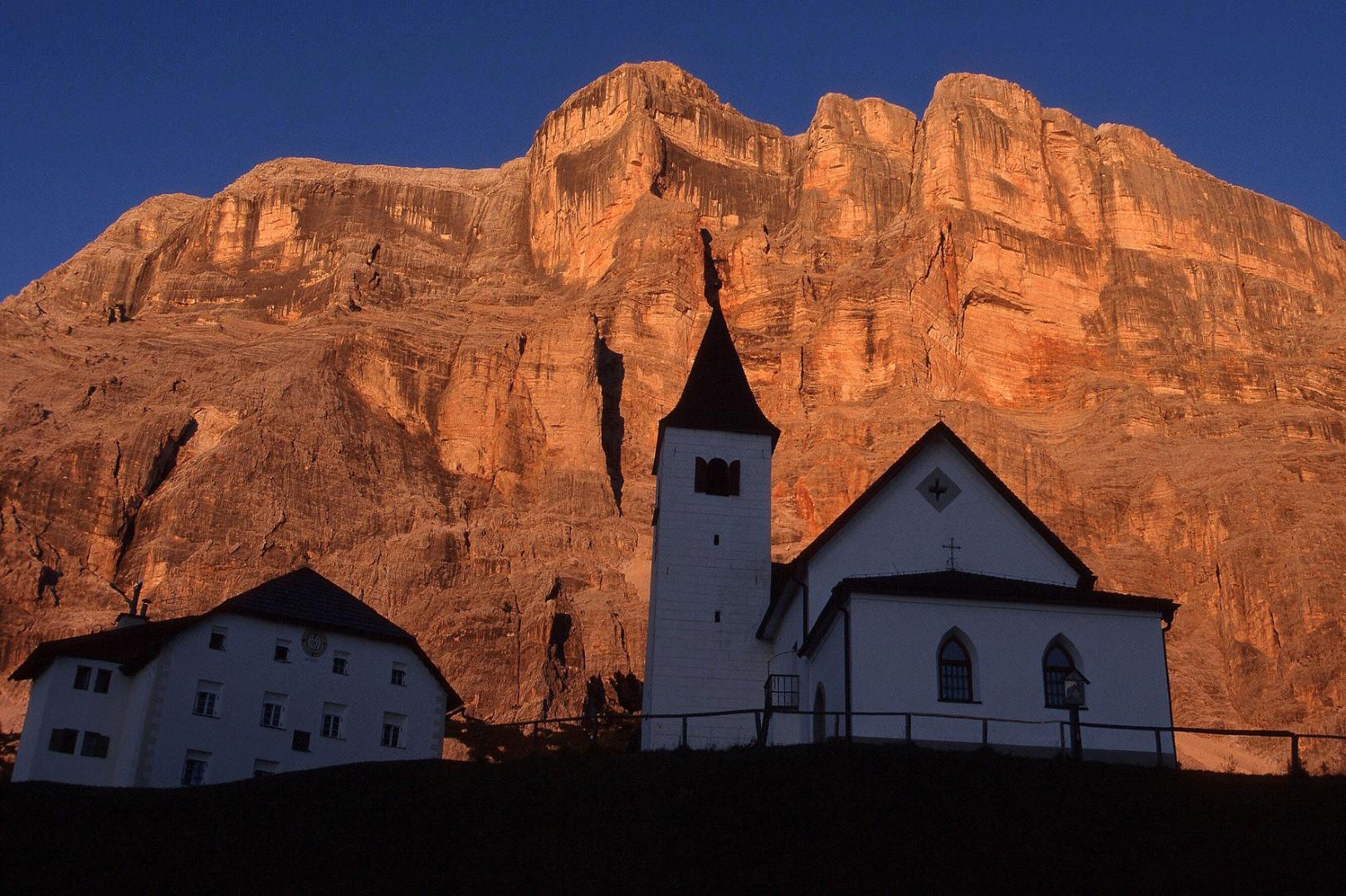 Alta Badia: gli squisiti sapori delle Dolomiti
