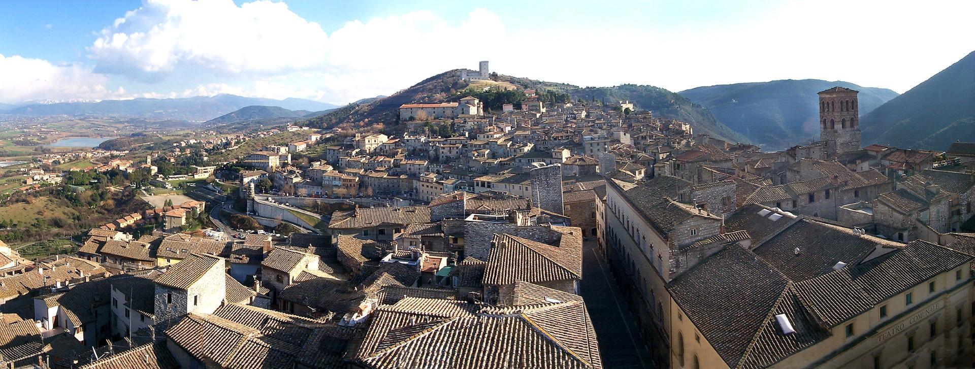 Umbria: drammi e misteri nella Narni sotterranea