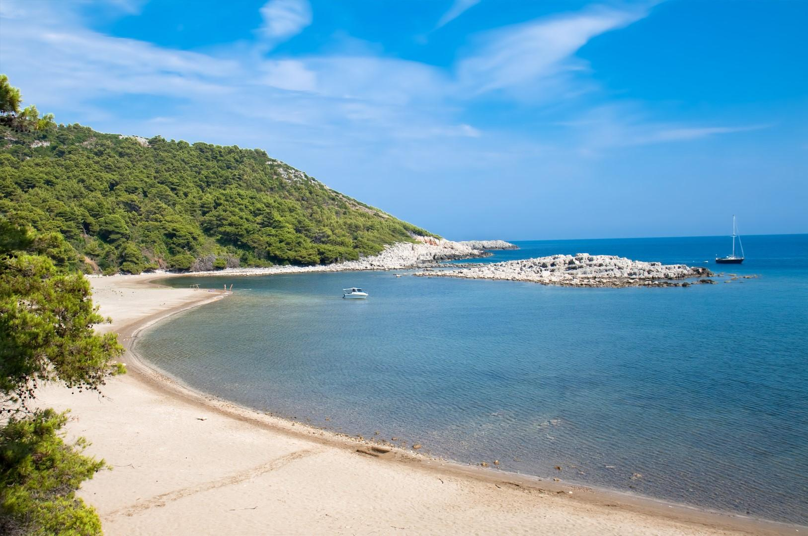 Tra le isole della Croazia: le spiagge per famiglia