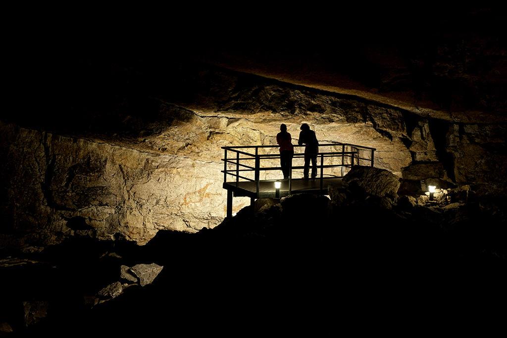 Spagna: in Cantabria la Cappella Sistina della Preistoria