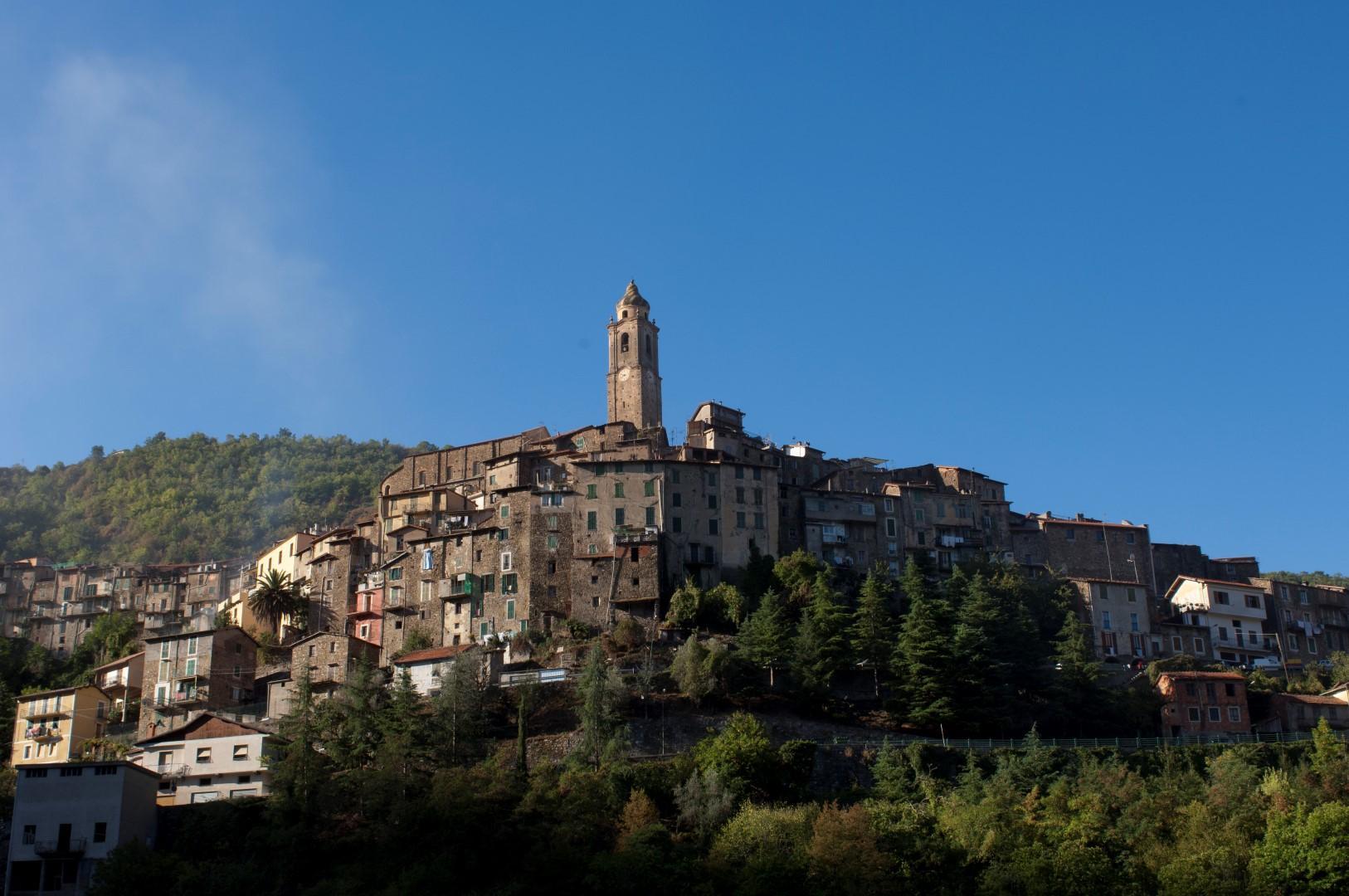 Liguria, non solo mare: i borghi più belli dell entroterra