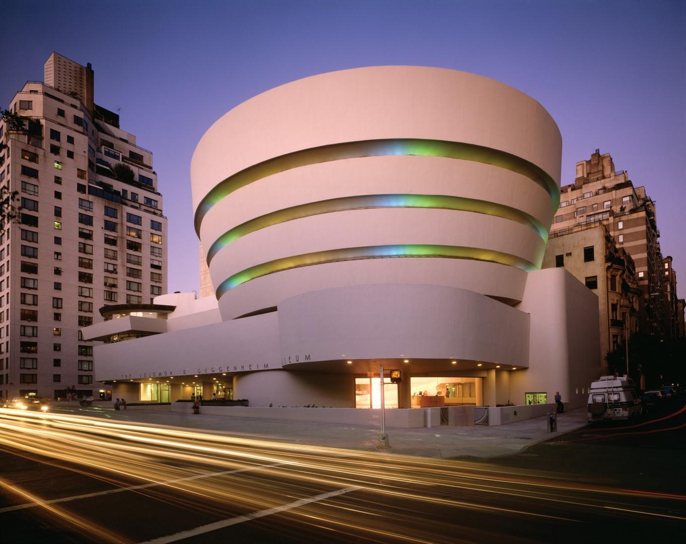 Usa e Unesco: spazi infiniti e architettura temeraria