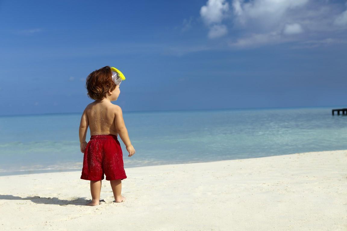 Aruba, i Caraibi formato famiglia