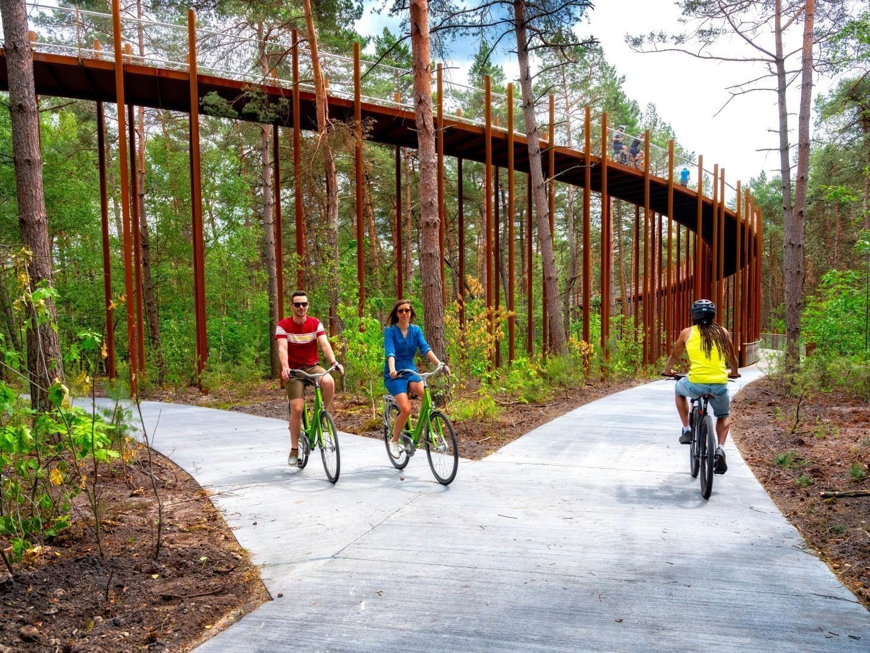 Fiandre paradiso dei ciclisti, con due novità imperdibili
