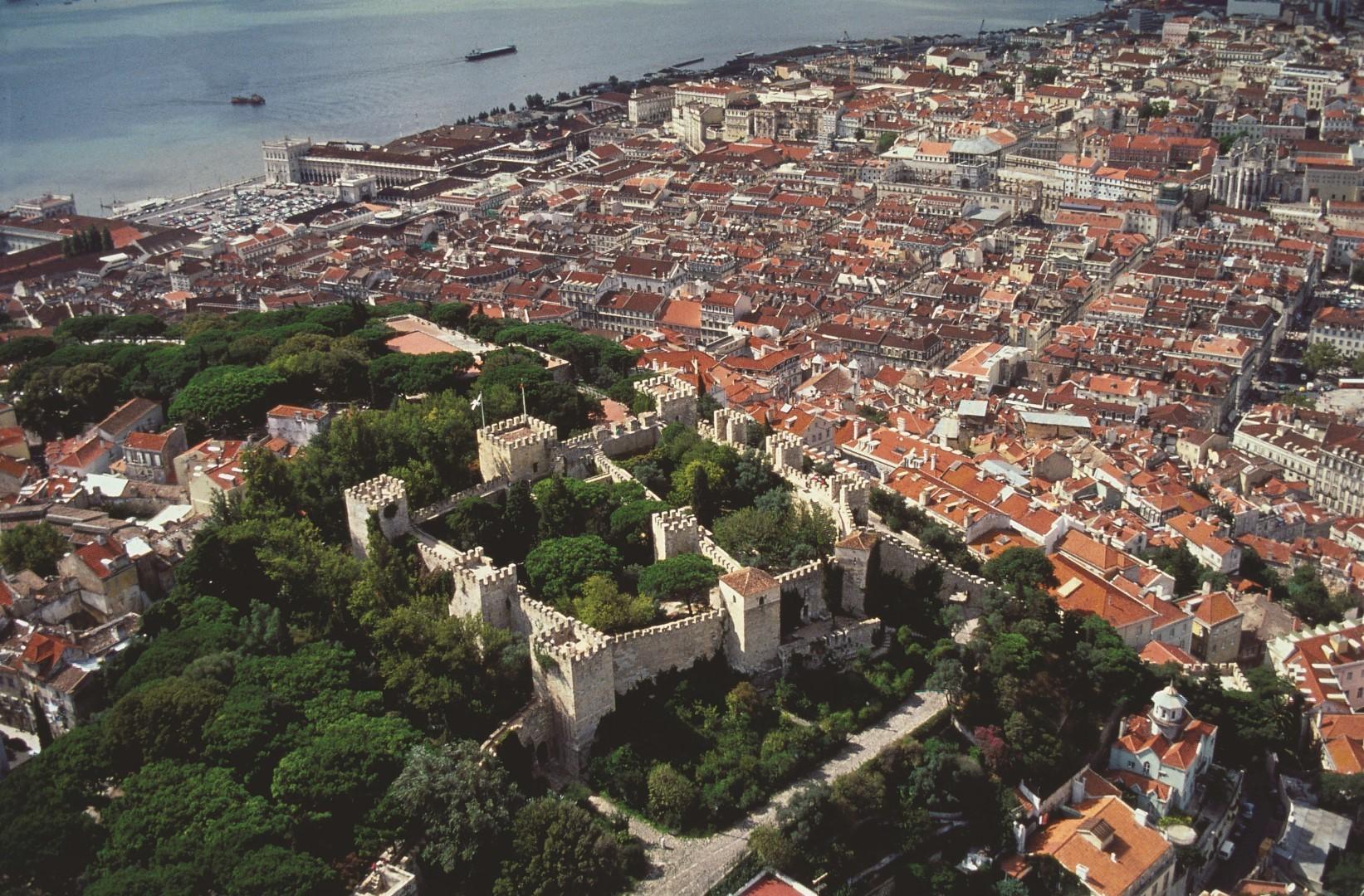 Lisbona tra antico e moderno. E superbamente trendy