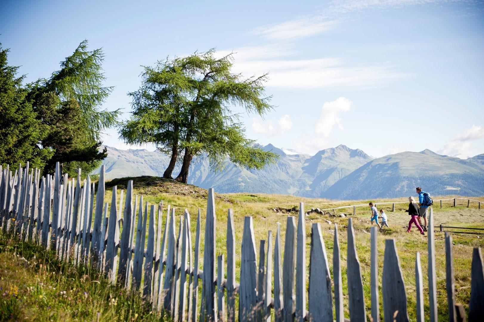 Alto Adige: full immersion nella natura, con la famiglia