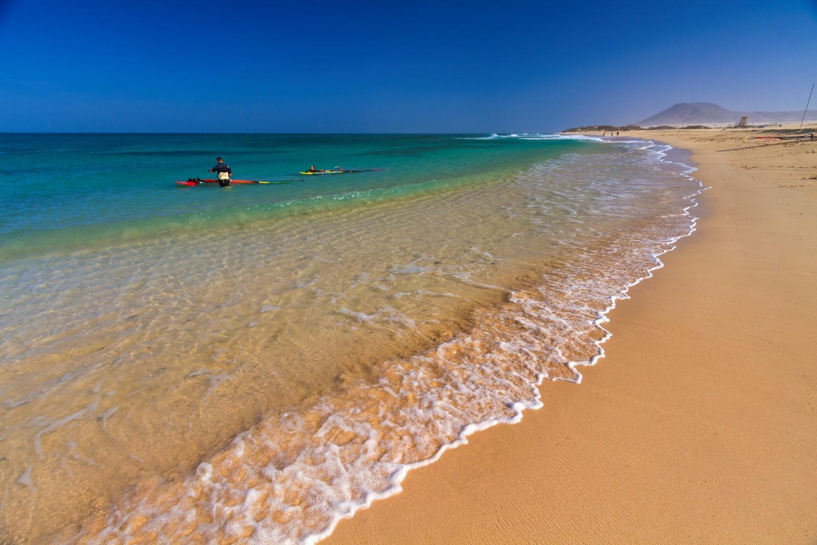 Canarie: sette isole e sette spiagge al top