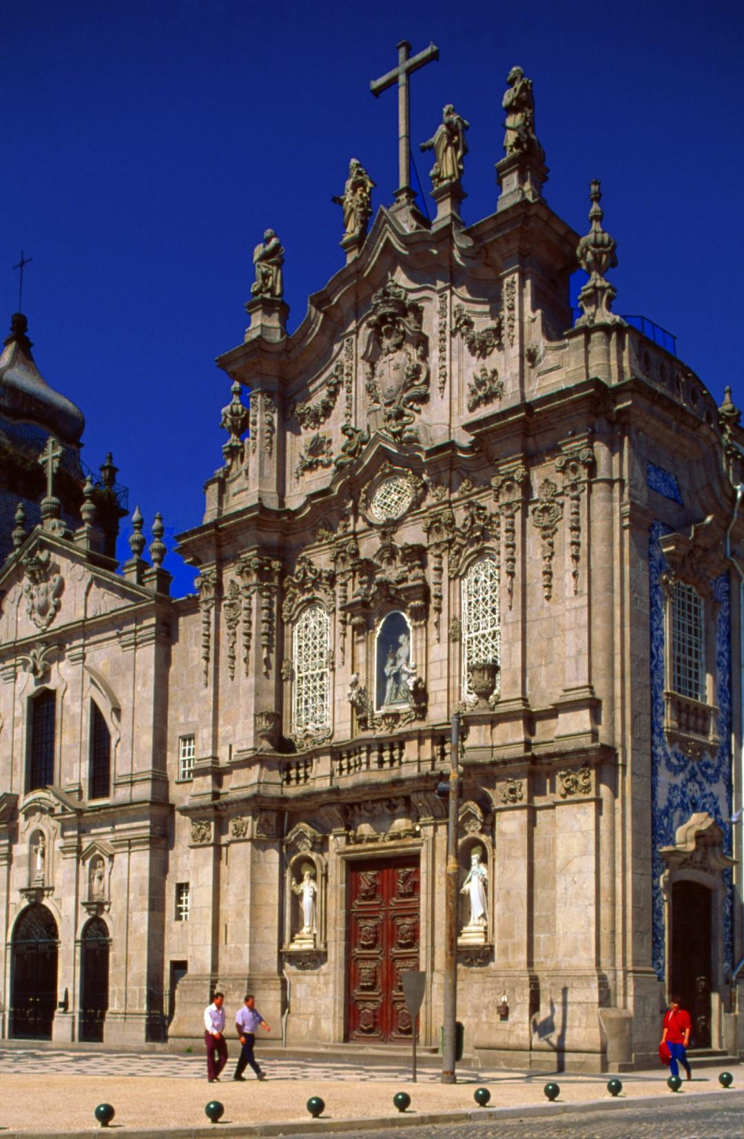 Portogallo: i mille tesori del nord