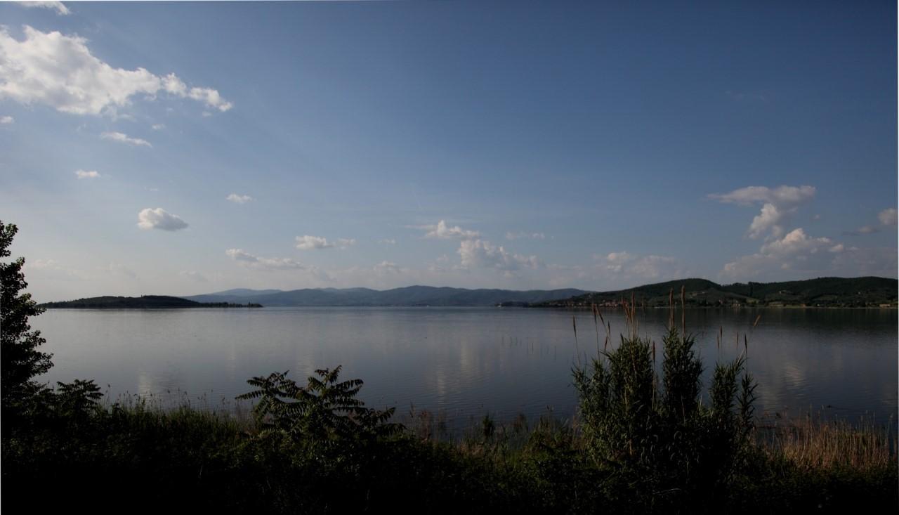 L'Umbria idilliaca dei laghi, dei fiumi, delle cascate