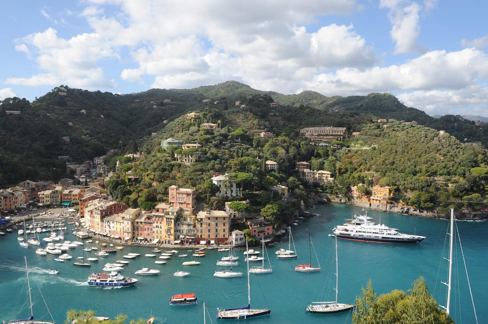 Liguria: ecco le sei perle del Levante