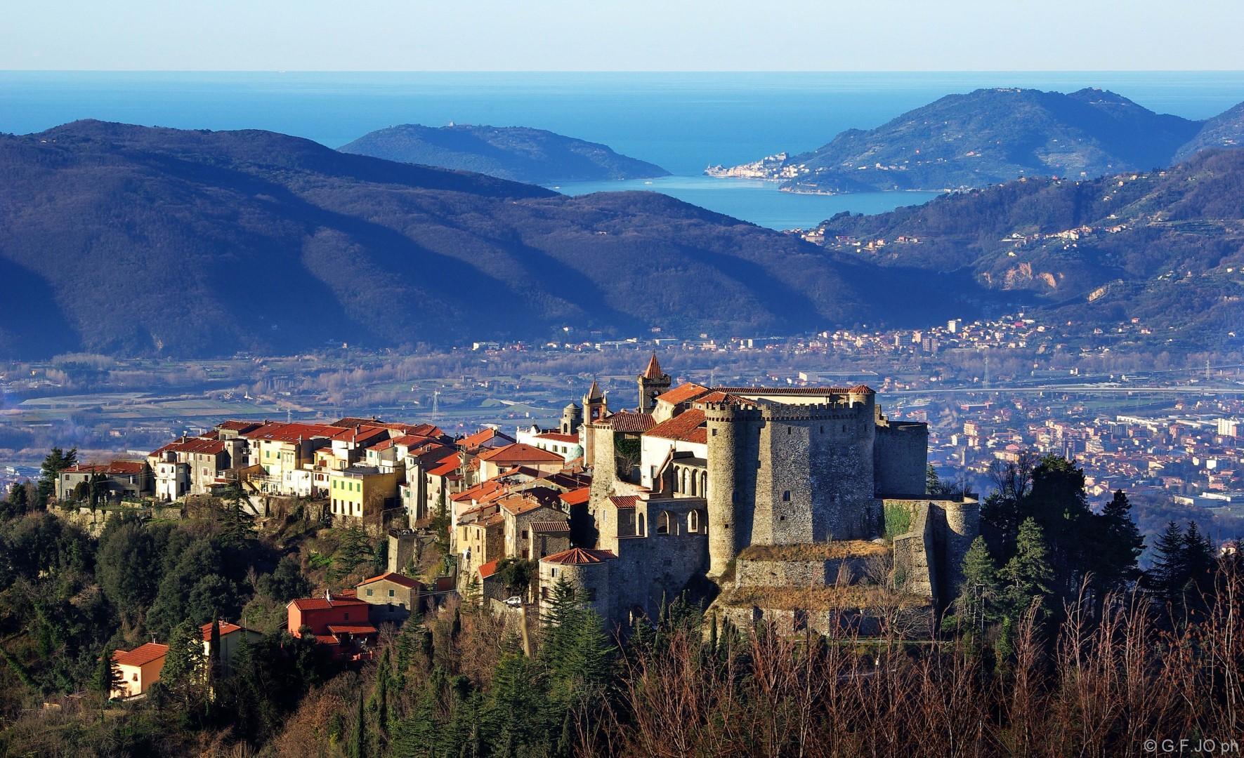 Riviera Apuana, bellezza italiana tutta da scoprire