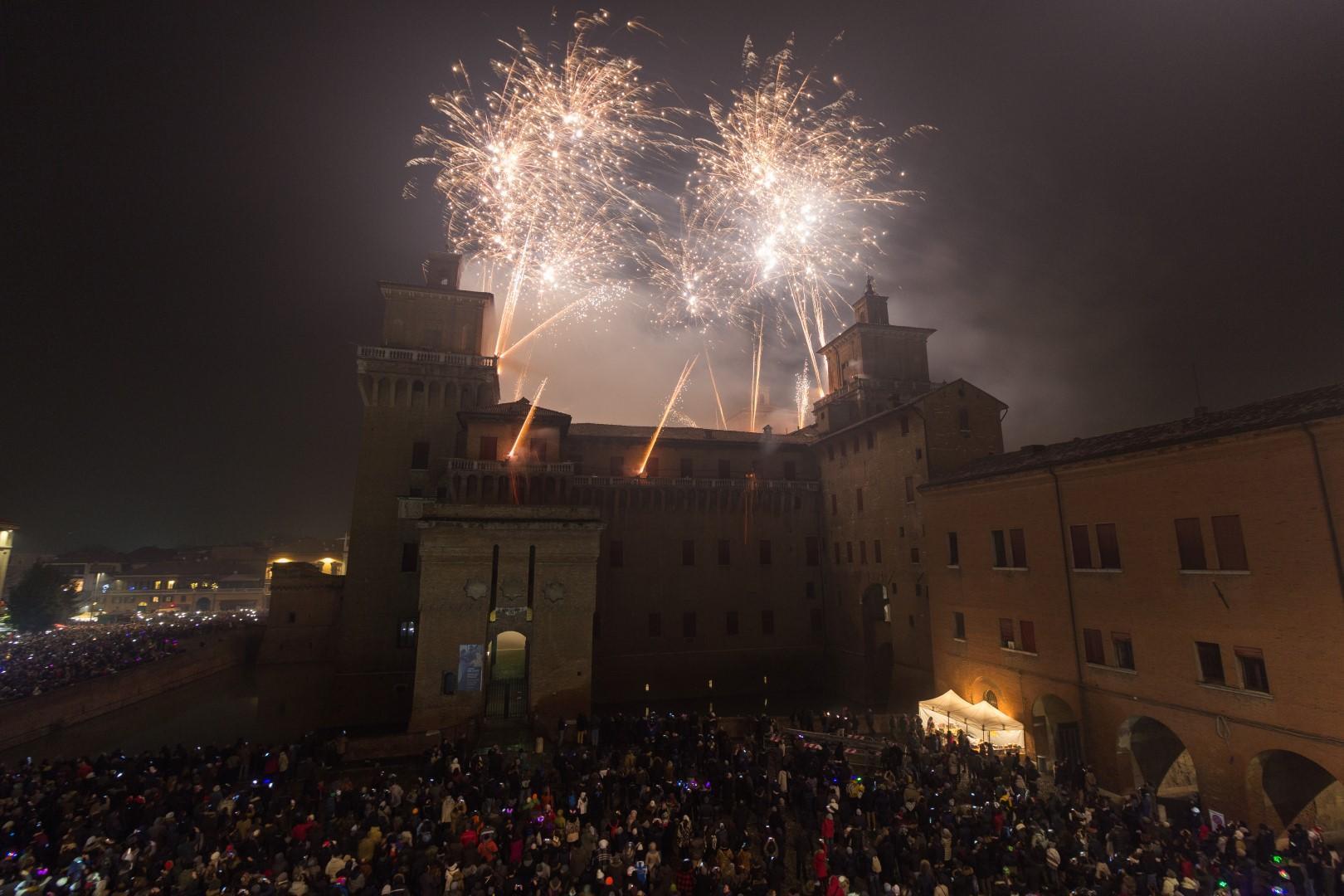 La Romagna promette un Capodanno  rock