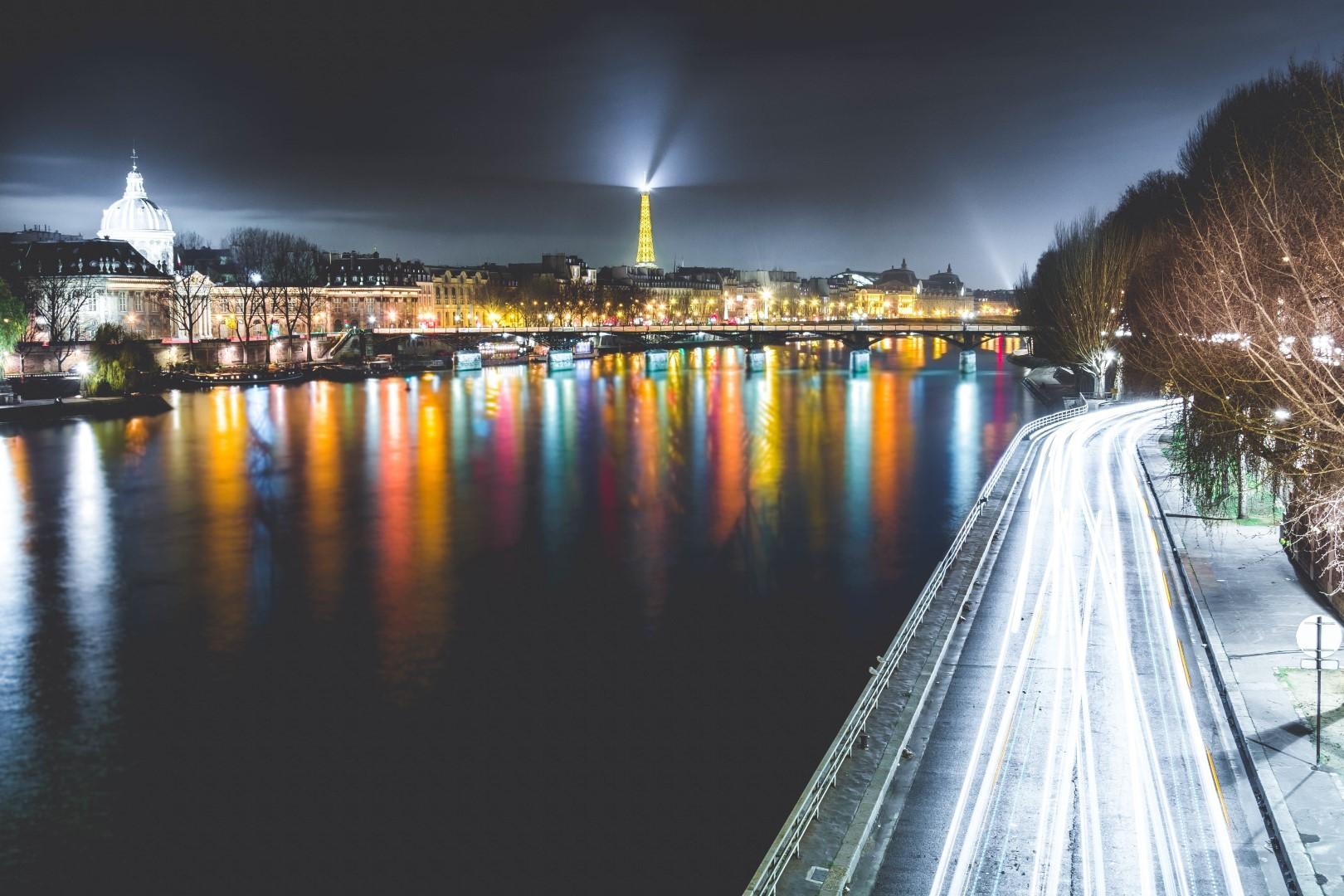 Capodanno a Parigi tra champagne e cabaret