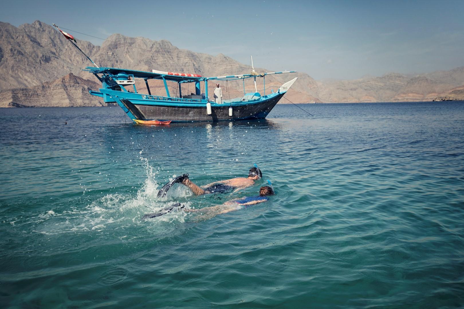 Dieci ottimi motivi per visitare l Oman