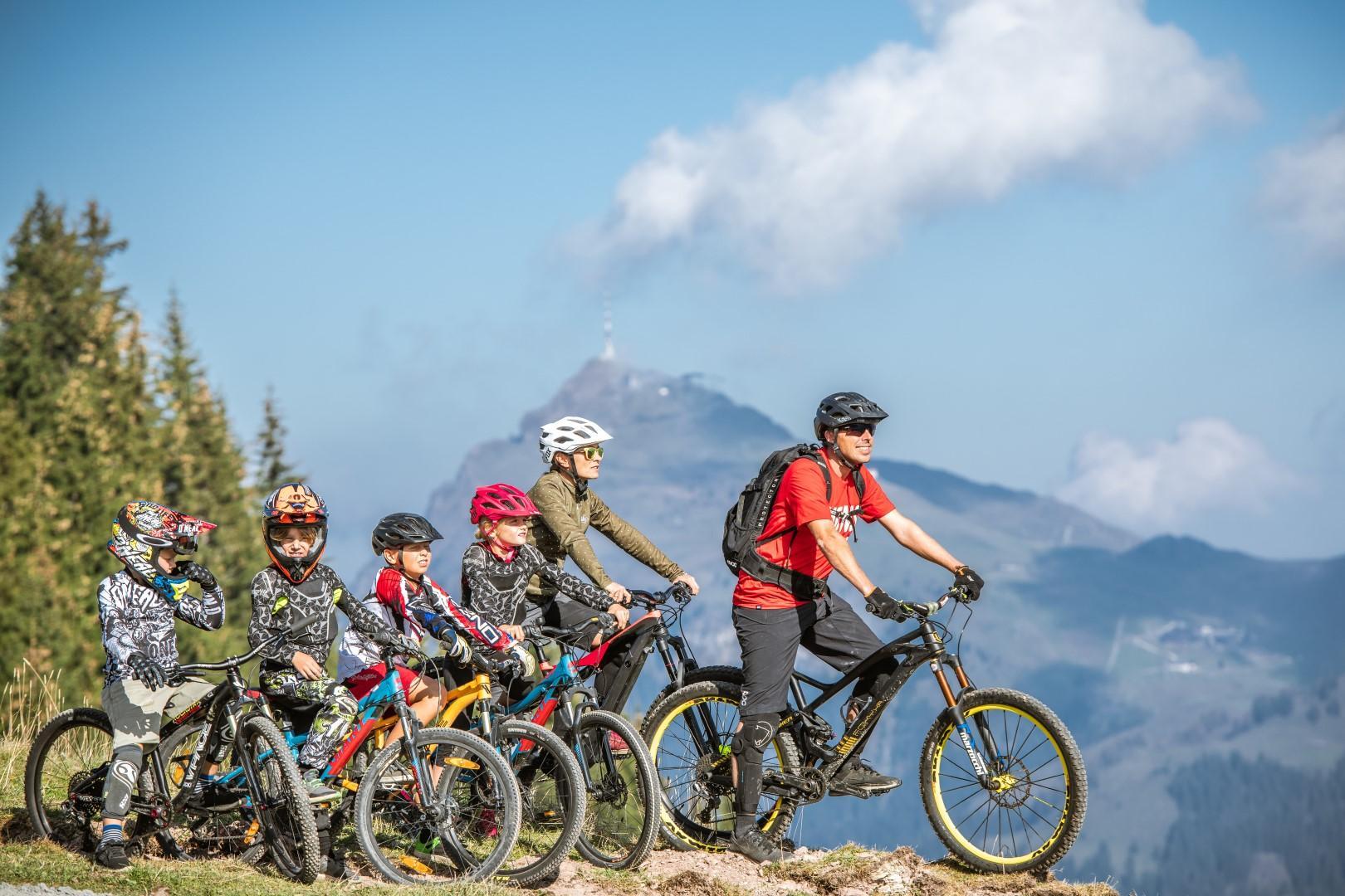 Austria: a Kitzbühel estate nel segno dello sport