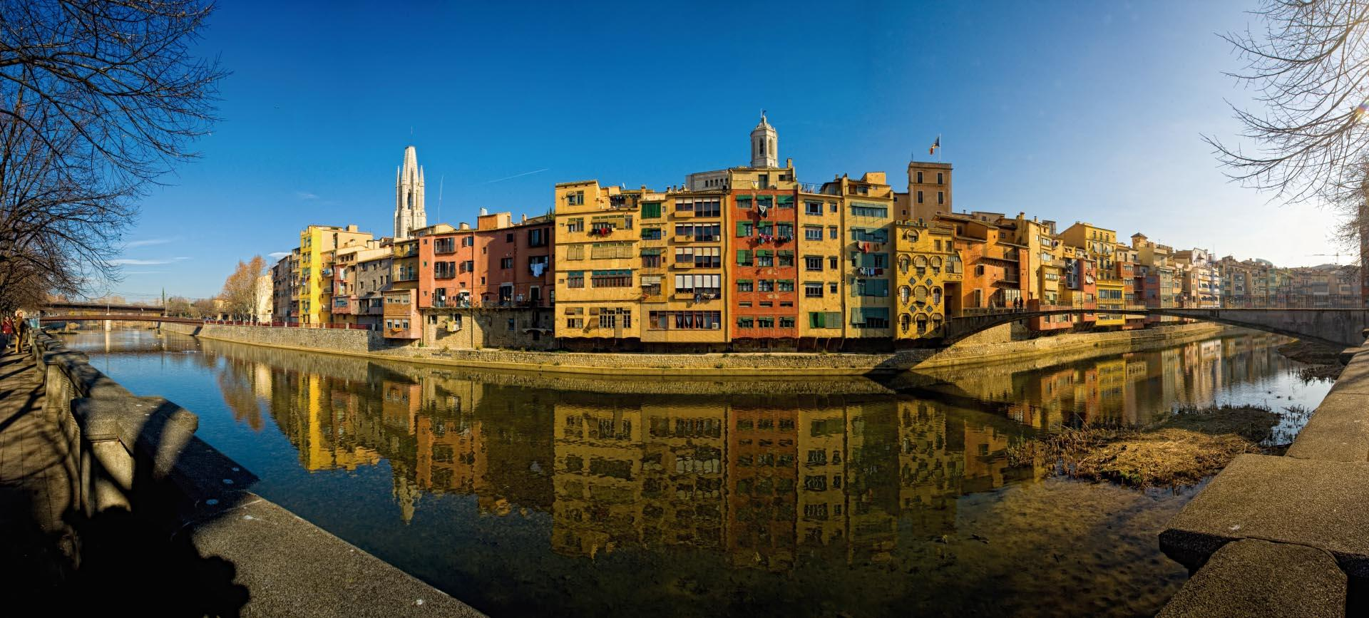 Spagna, il fascino senza tempo di Girona
