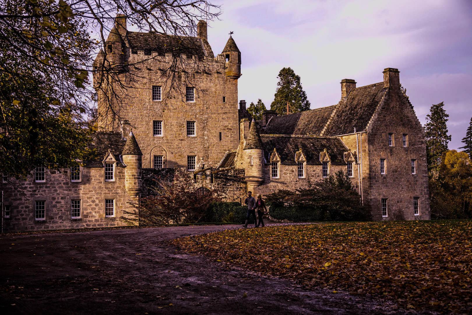 Scozia: pausa a Inverness, a due passi dal mostro