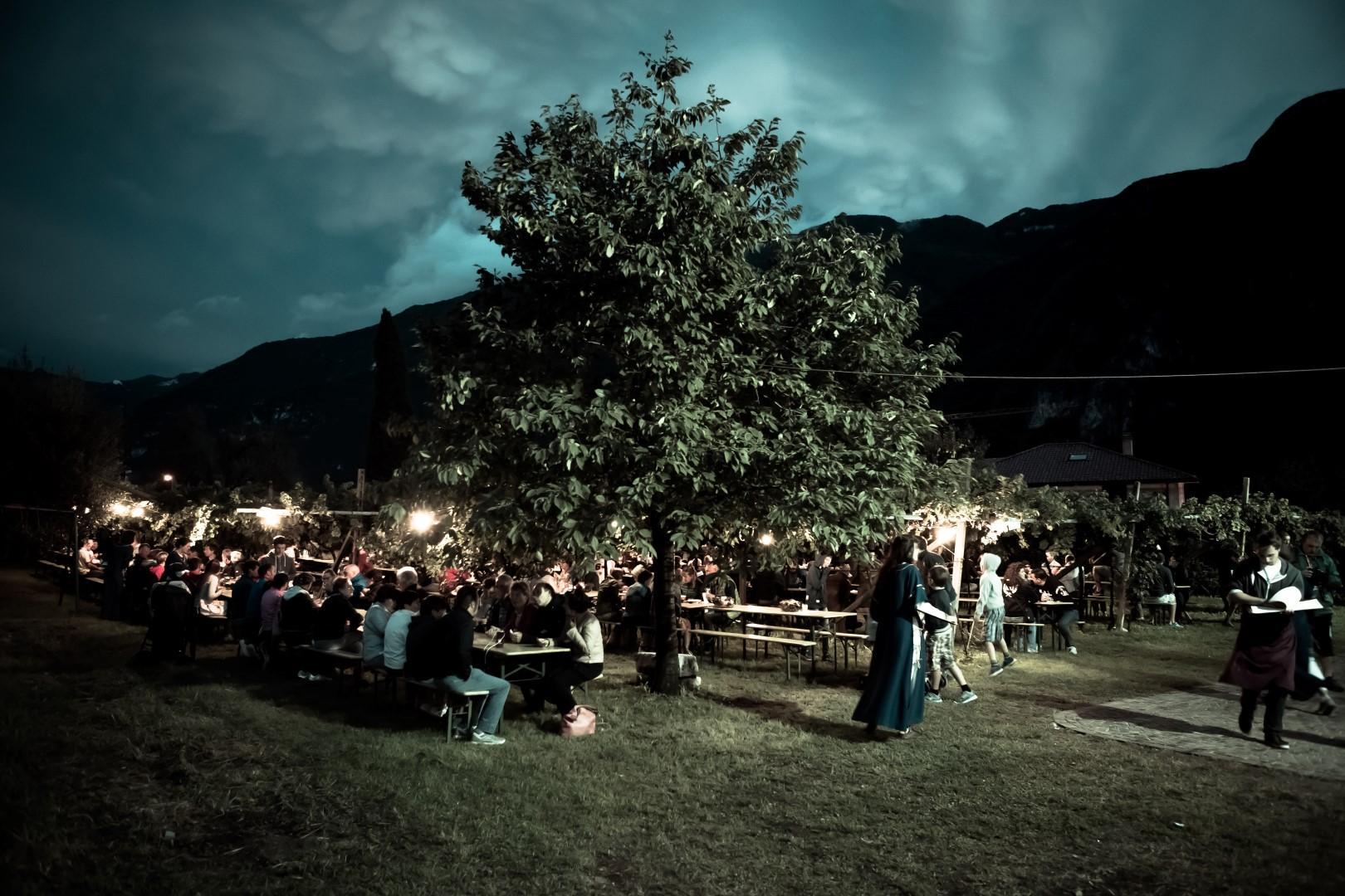 Trentino: ad Avio per un viaggio nel tempo