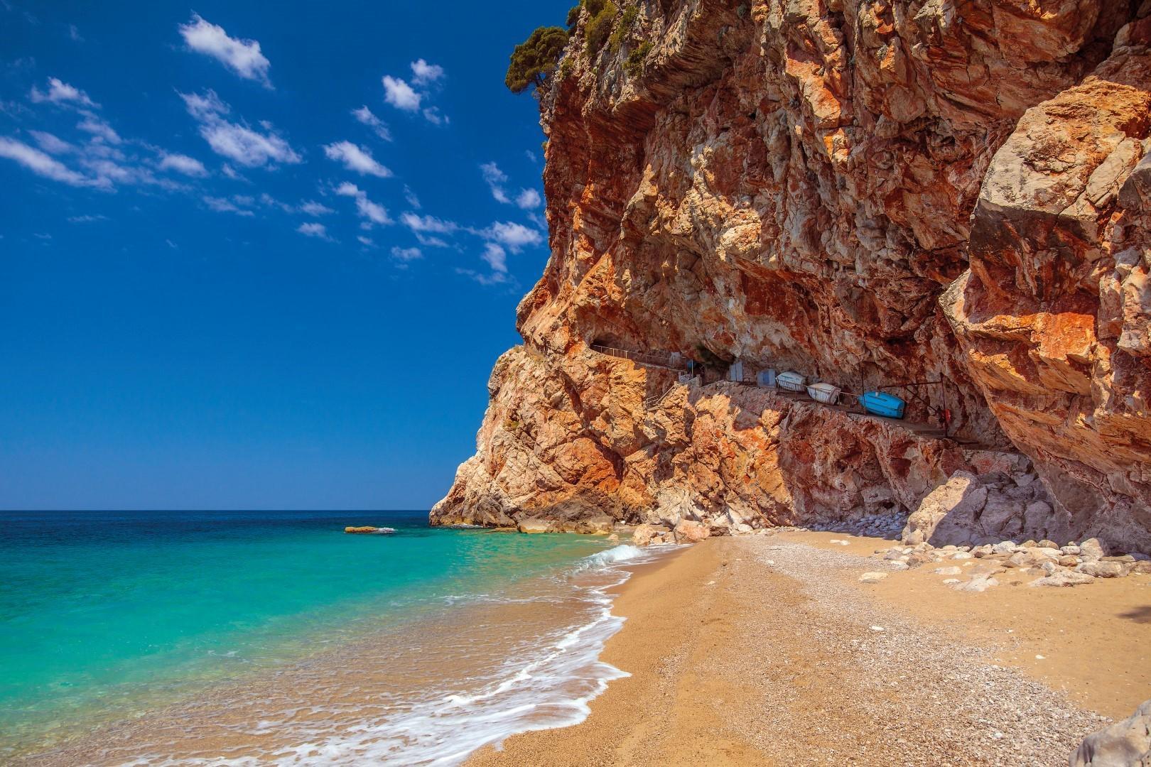 La Croazia dalle mille spiagge. E dieci da record