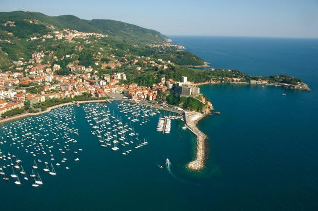 Liguria, La Spezia: quel golfo così bello da ispirare i poeti