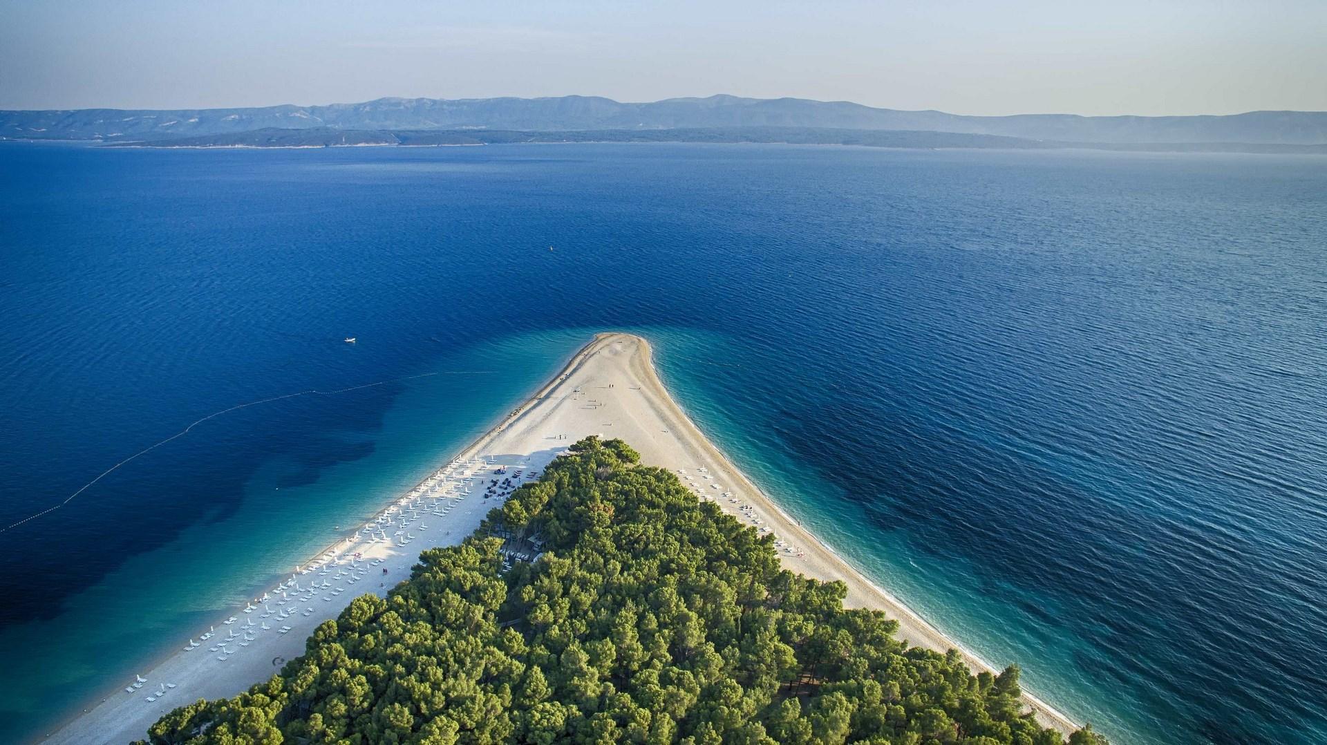 Isole della Croazia: le magnifiche sette