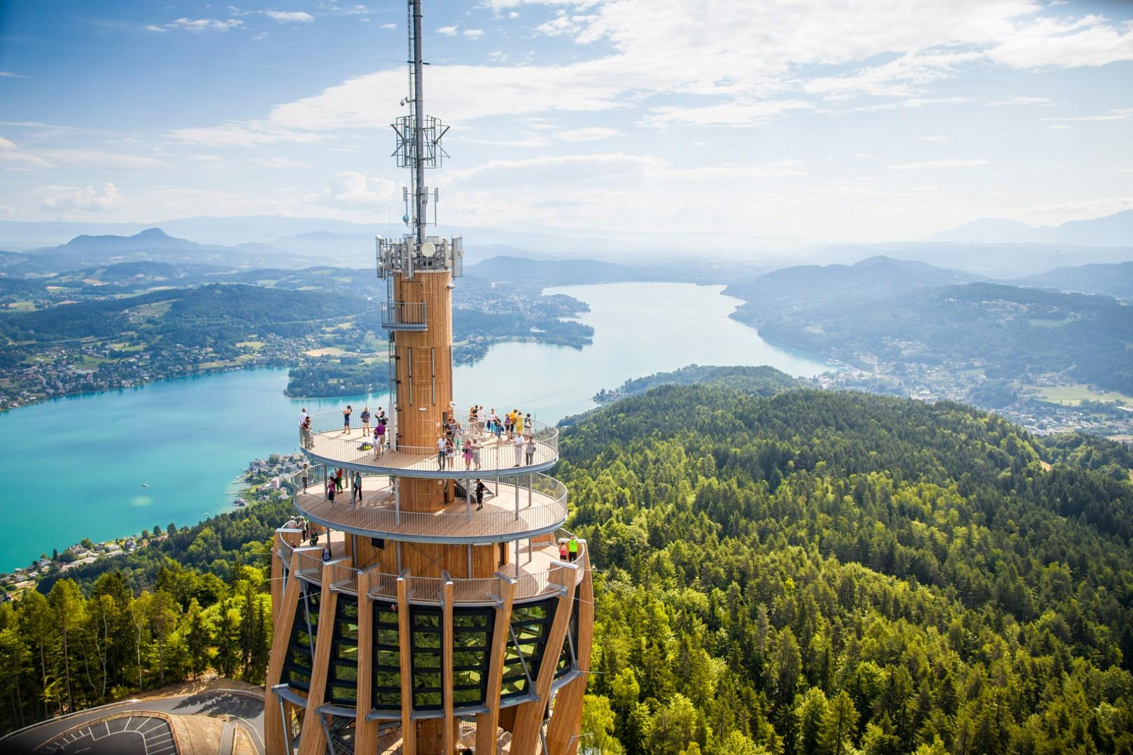Austria: vacanze fra marmotte e avventure