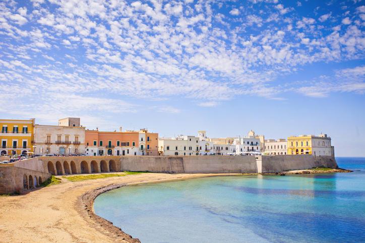 Puglia incantevole e misteriosa nel pathos della Pasqua
