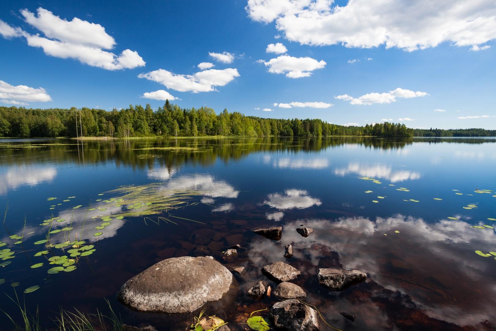 Finlandia: 80 mila isole per una fresca estate