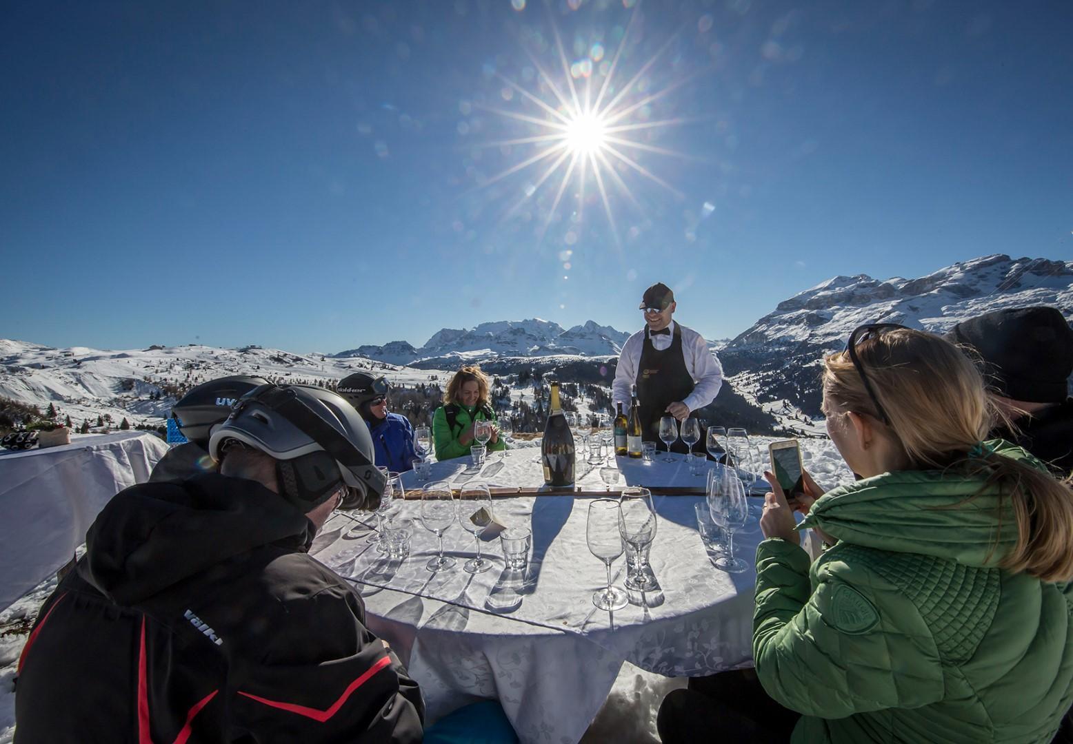 Alto Adige: l Alta Badia paradiso dei gourmet