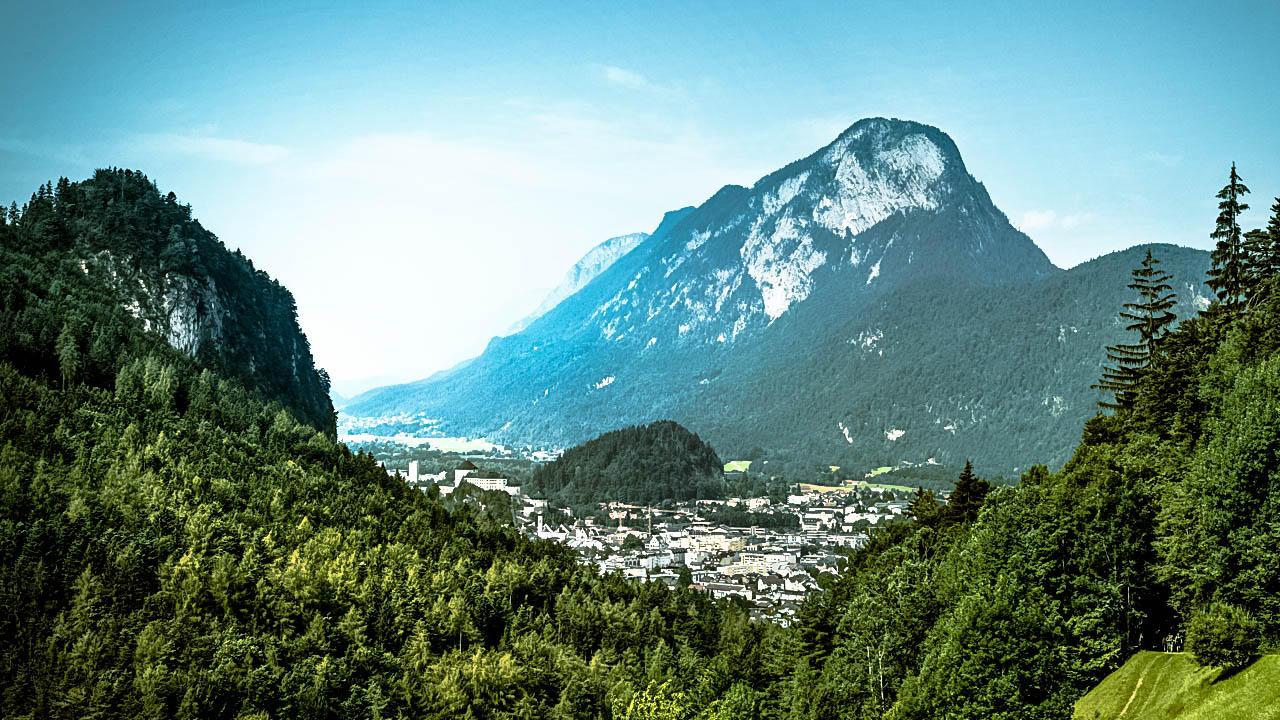 Tirolo: Kufsteinerland paradiso dei bambini