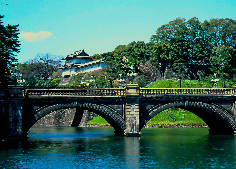 Tokyo in 48 h: full immersion fra antico e moderno