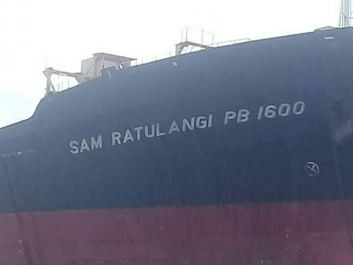 Una nave porta container riappare dopo quasi 10 anni senza equipaggio