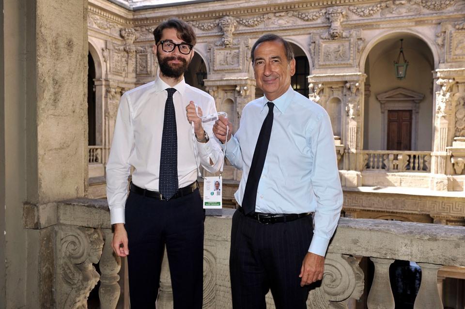 Milano raggiunge quota 1,4 milioni di abitanti: sindaco offre il caffè al nuovo residente che ha fatto scattare il record