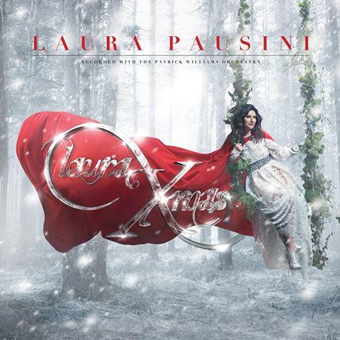 Laura Pausini, un disco per Natale
