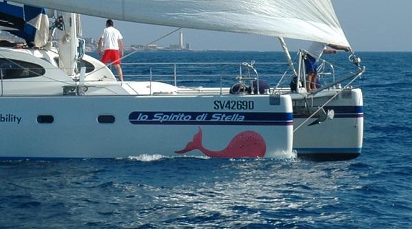Wheels on Waves: il catamarano  Lo Spirito di Stella  e la traversata oceanica per la disabilità