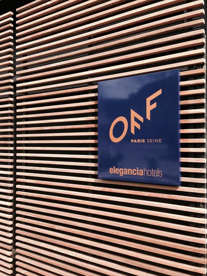 Parigi inaugura il primo hotel galleggiante sulla Senna
