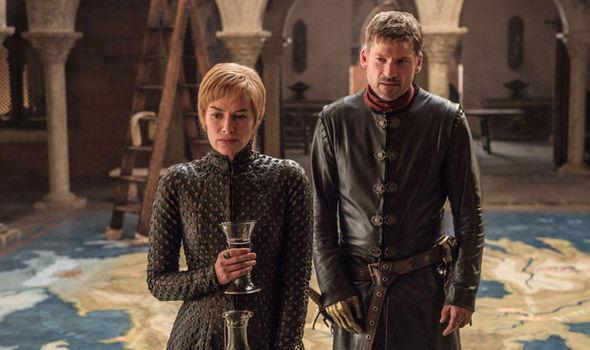 Game of Thrones , diffuse nuove foto in attesa della settima stagione