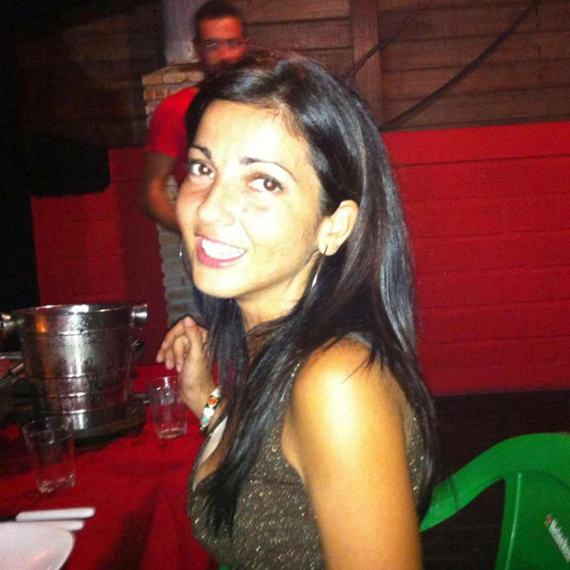Pamela Canzonieri, la 39enne trovata morta a Bahia
