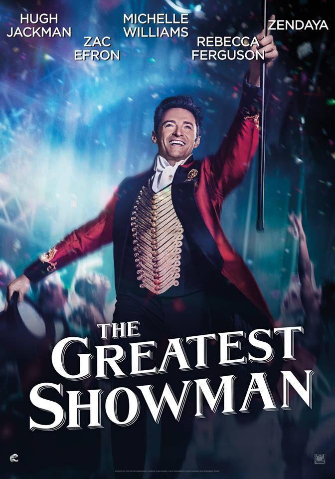 The Greates Showman , la prima a Sydney