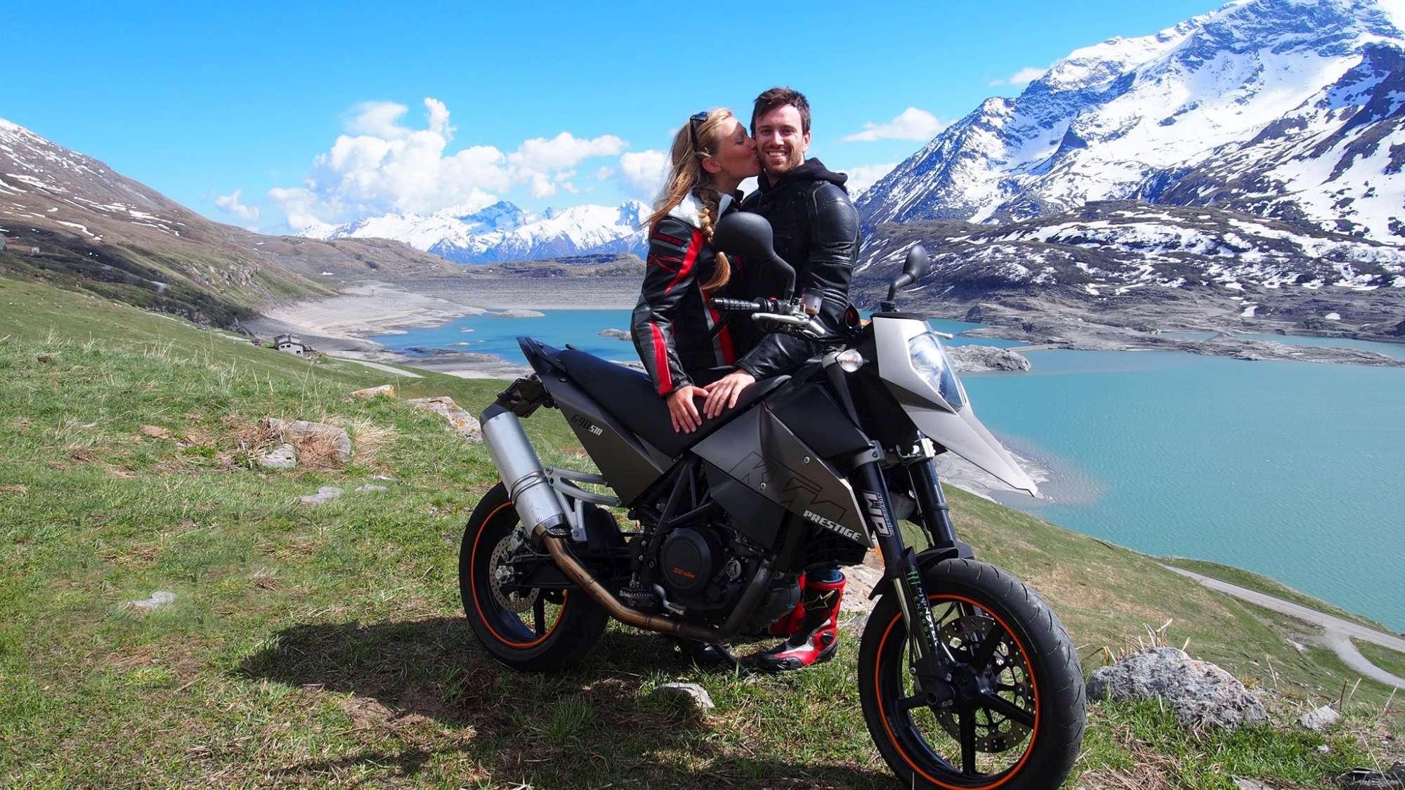 Val Susa, incidente mortale dopo lite per viabilità