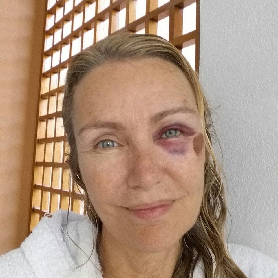 Licia Colò:  La vita è bella