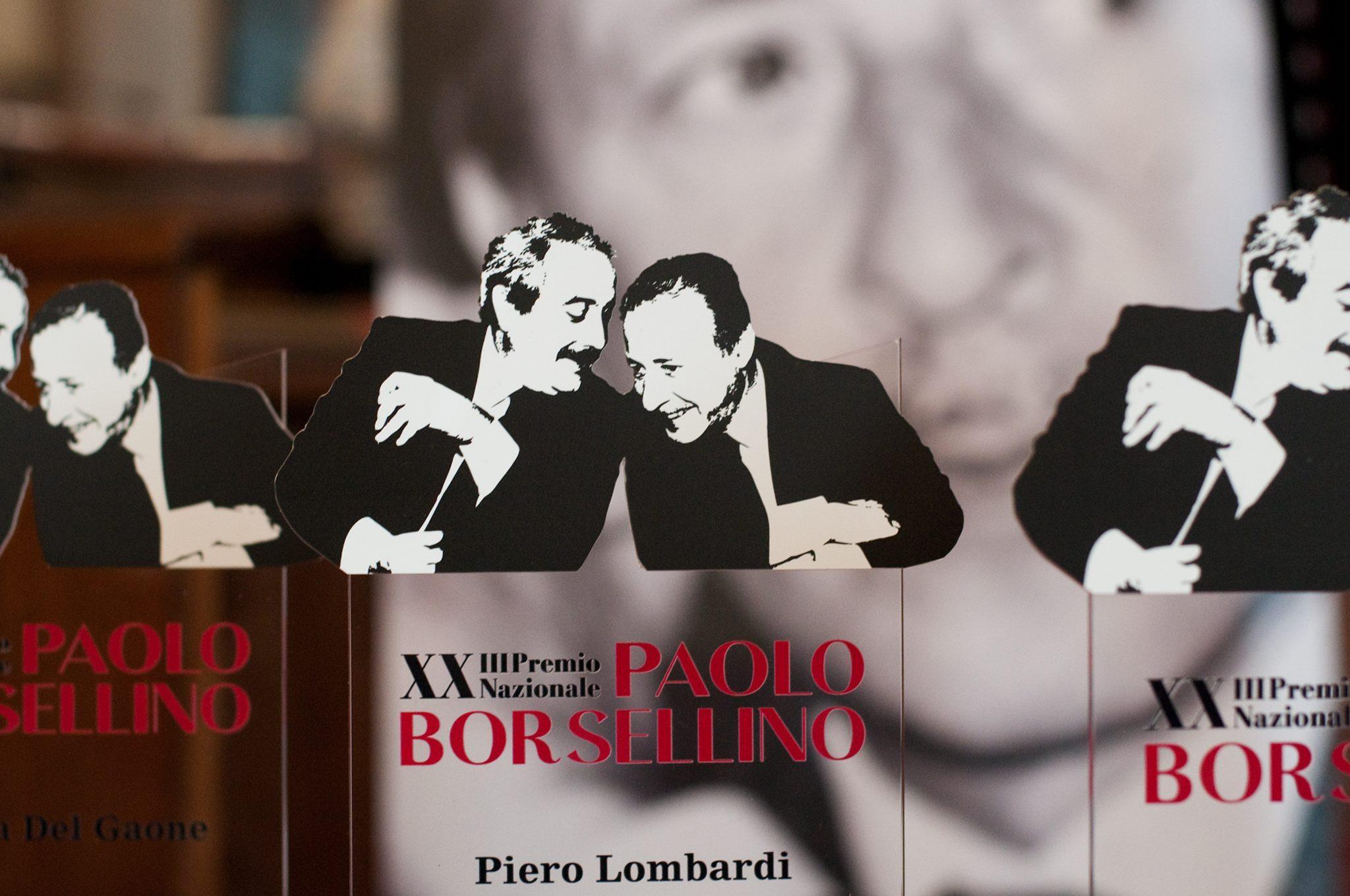 Giornalismo, a Klaus Davi il Premio Borsellino 2018