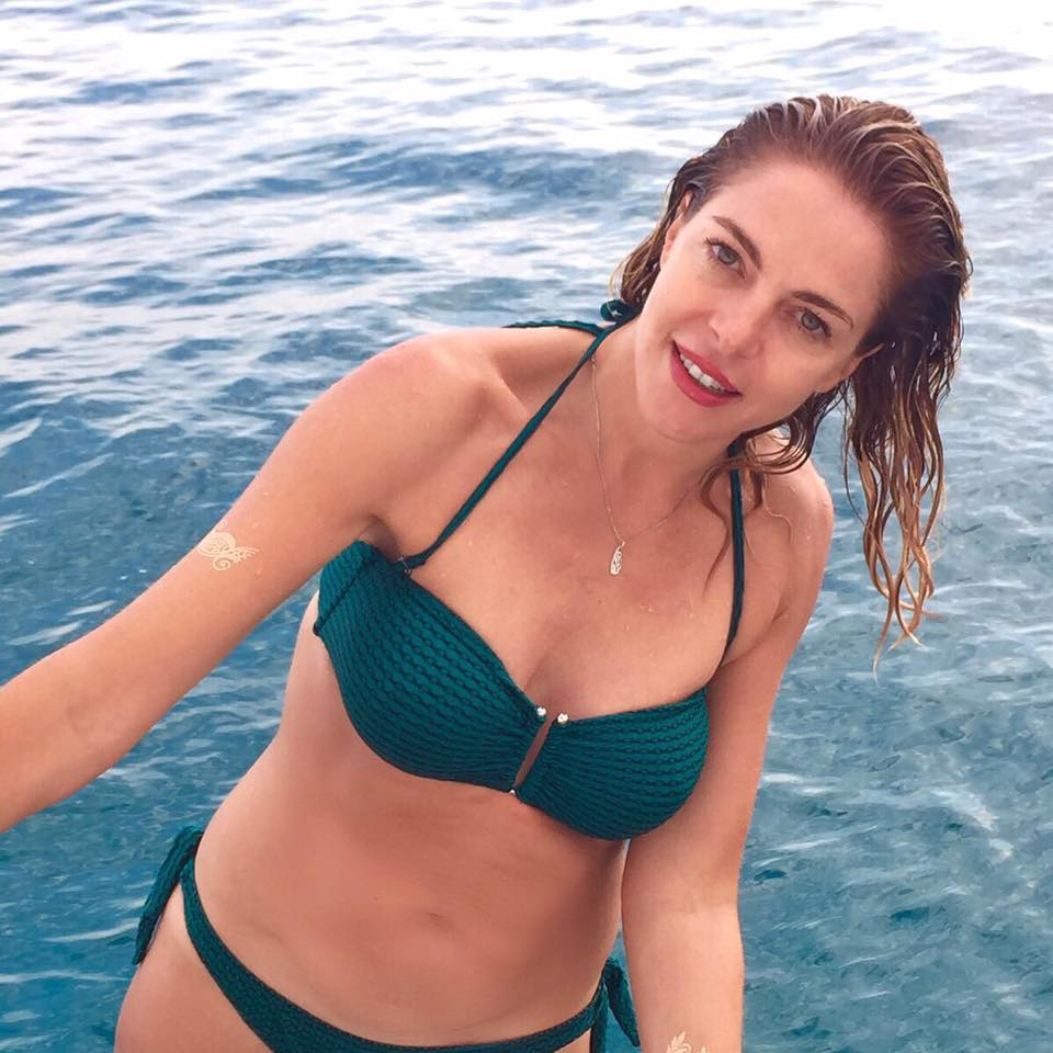 Hot Claudia Gerini nudes (75 photo), Ass, Fappening, Twitter, braless 2019