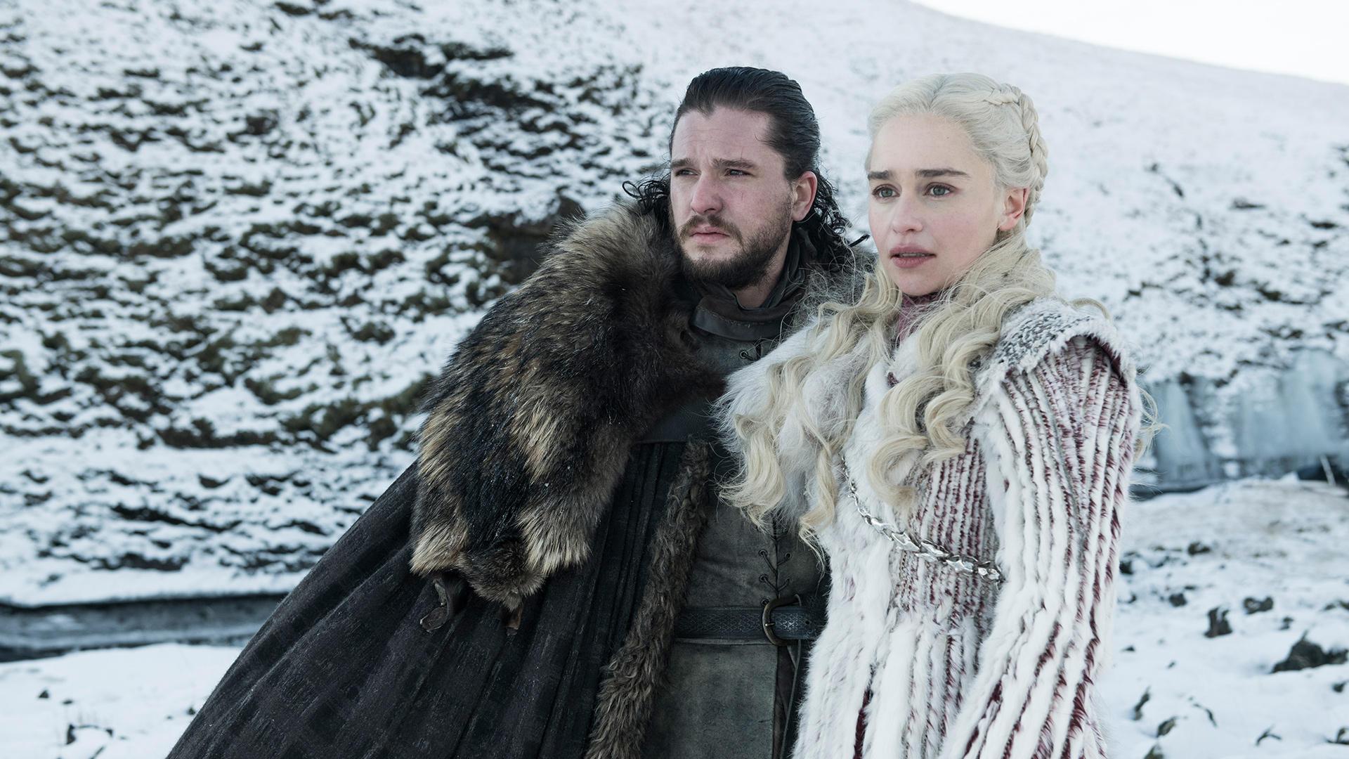 Game of Thrones , la Hbo pubblica le prime immagini dell ultima stagione