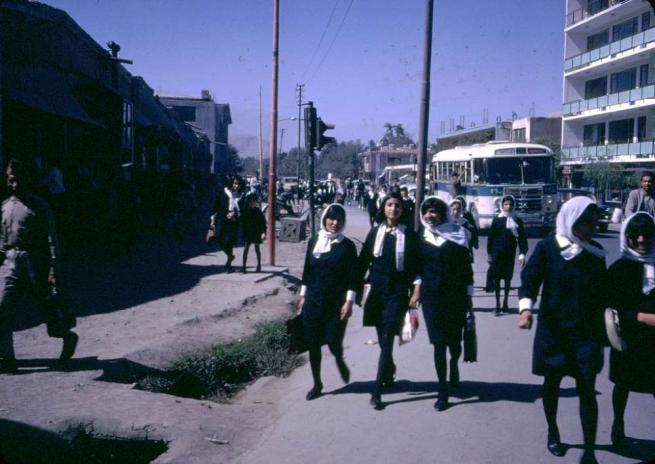 Moderno e pieno di vita: ecco l Afghanistan prima dell arrivo di sovietici e talebani