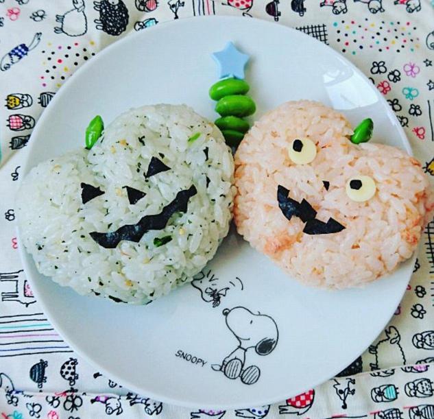 Halloween: la pausa pranzo da paura