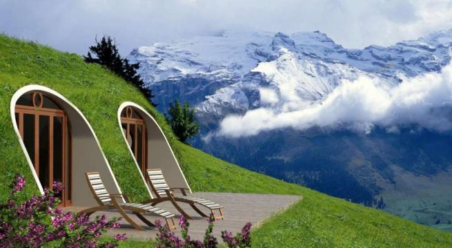 Usa, società costruisce copie della casa degli Hobbit