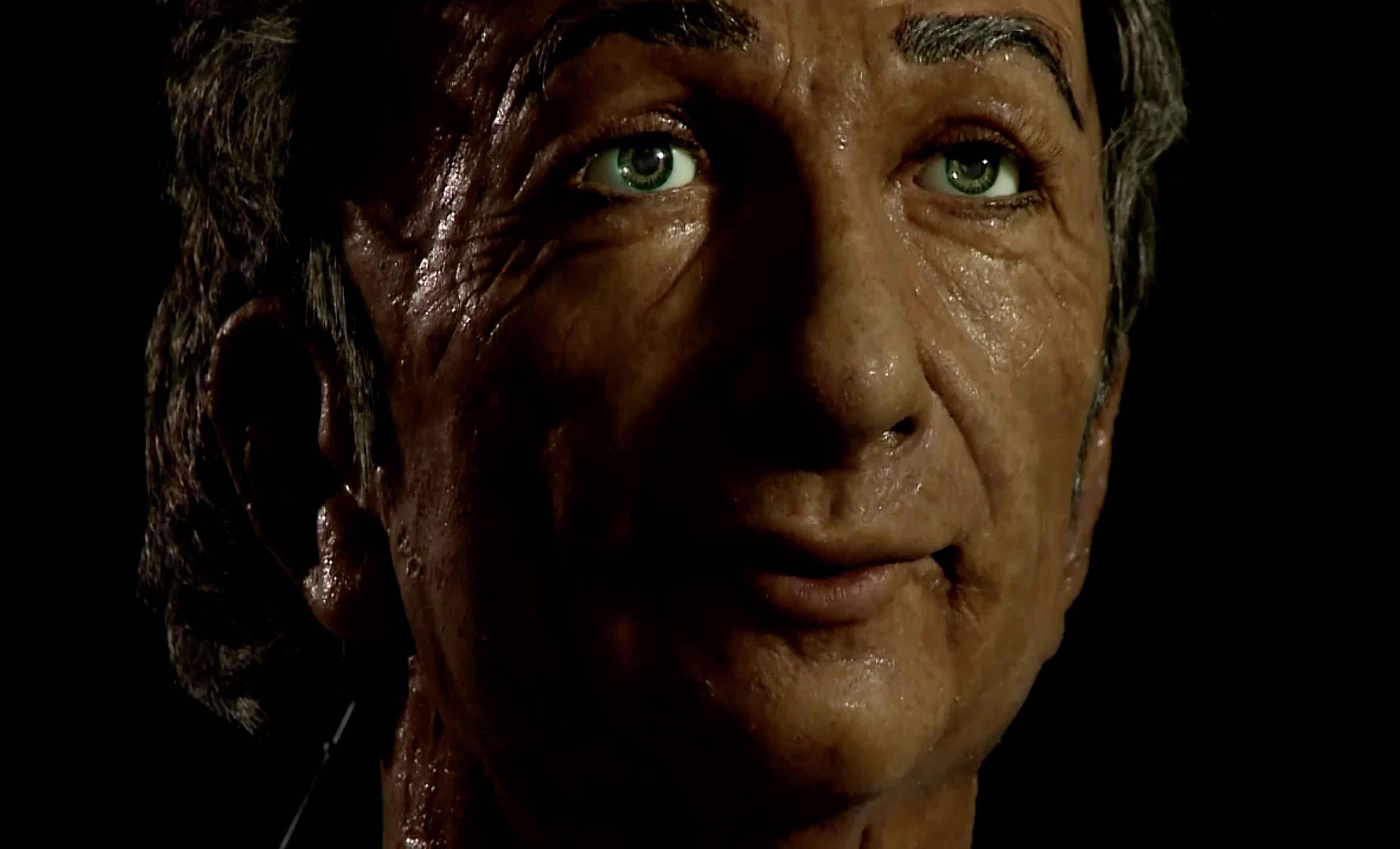 Charles, il robot che imita le espressioni dell uomo