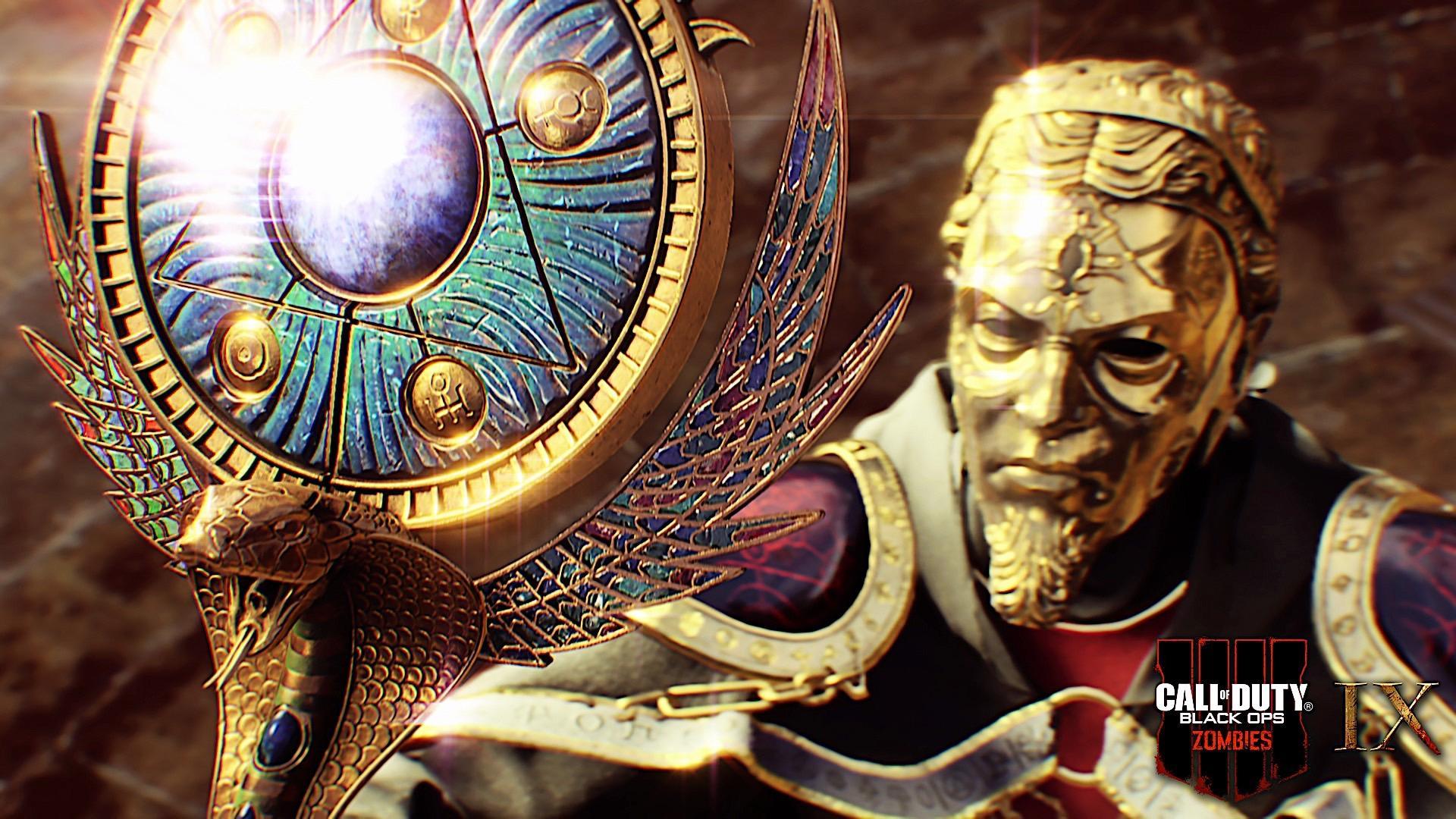 Le prime immagini di Call of Duty: Black Ops IIII